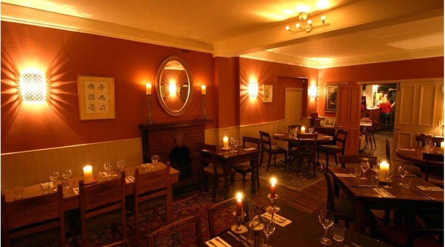 The Fat Fox Inn-11 of 14 photos