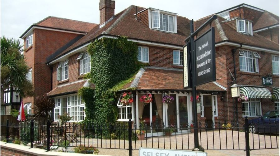 The Aldwick Rooms & Restaurant-1 of 8 photos