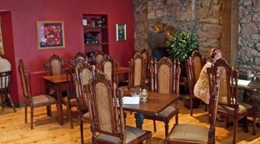Brambles Restaurant with Rooms-6 of 10 photos