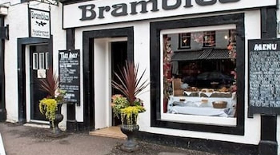 Brambles Restaurant with Rooms-1 of 10 photos