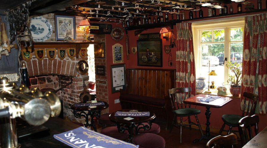 The Olde Windmill Inn-21 of 32 photos