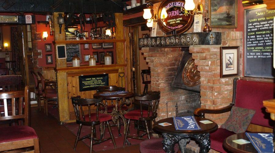 The Olde Windmill Inn-17 of 32 photos