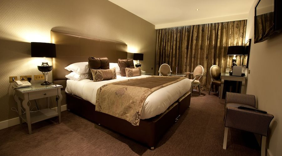 The Oxfordshire Golf Hotel and Spa-5 of 30 photos