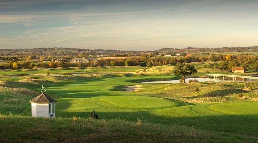 The Oxfordshire Golf Hotel and Spa-18 of 30 photos