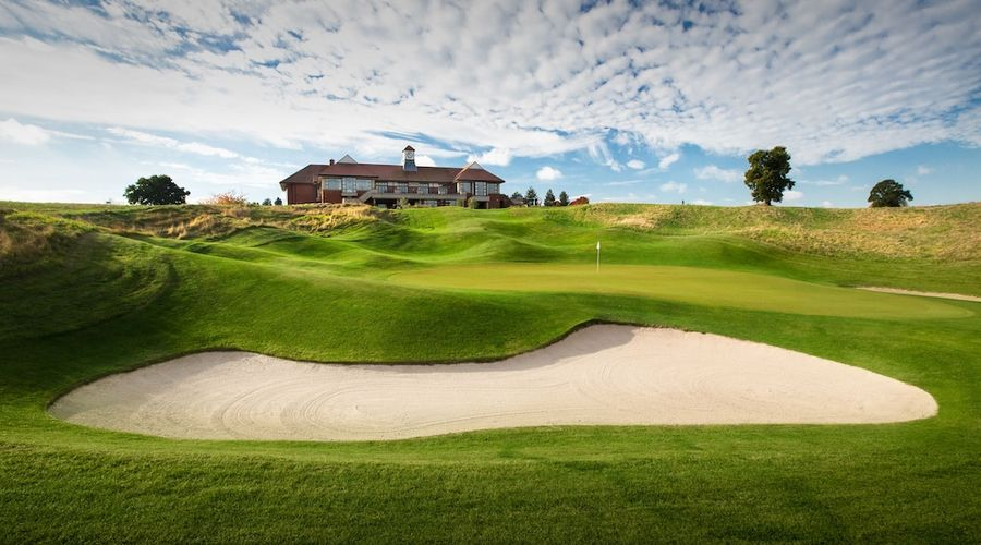 The Oxfordshire Golf Hotel and Spa-1 of 30 photos