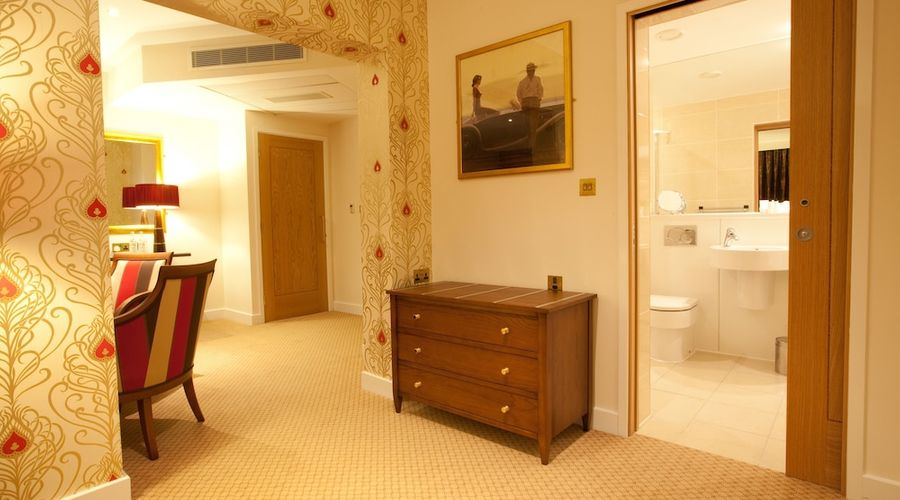 The Oxfordshire Golf Hotel and Spa-8 of 30 photos