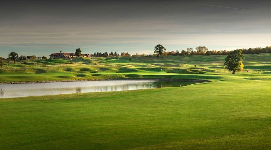 The Oxfordshire Golf Hotel and Spa-21 of 30 photos