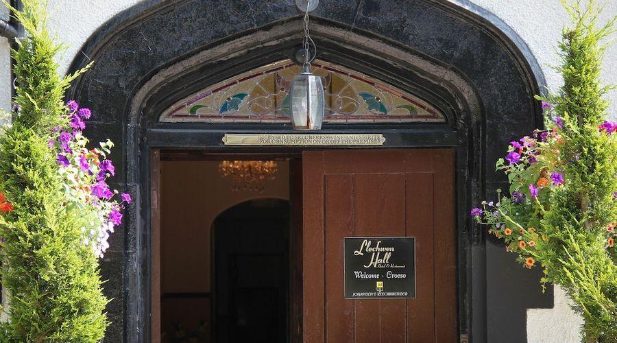 Llechwen Hall Hotel-30 of 37 photos