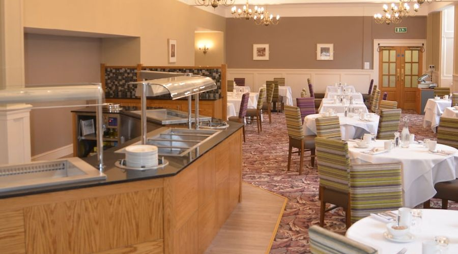 Stoke Rochford Hall, Best Western Premier Collection-59 of 85 photos