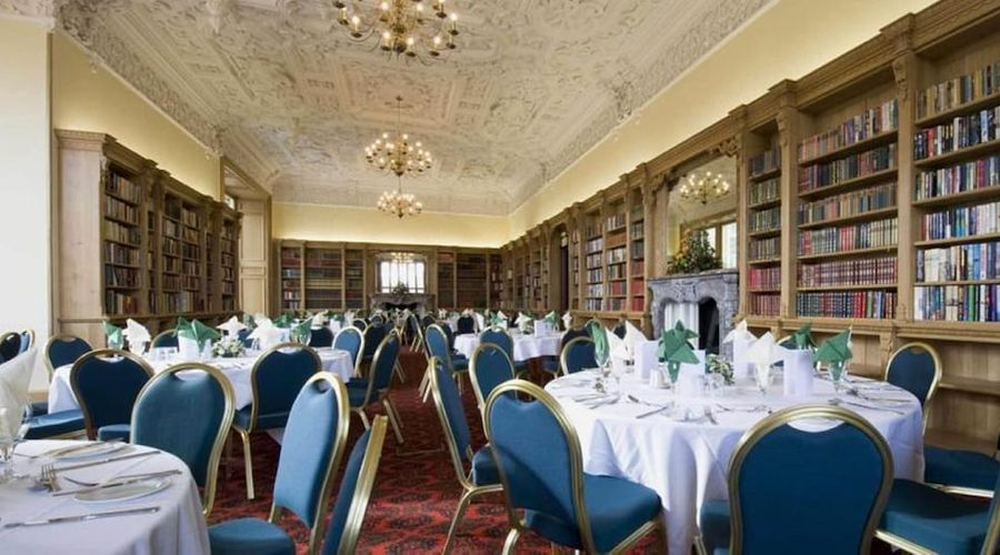 Stoke Rochford Hall, Best Western Premier Collection-67 of 85 photos