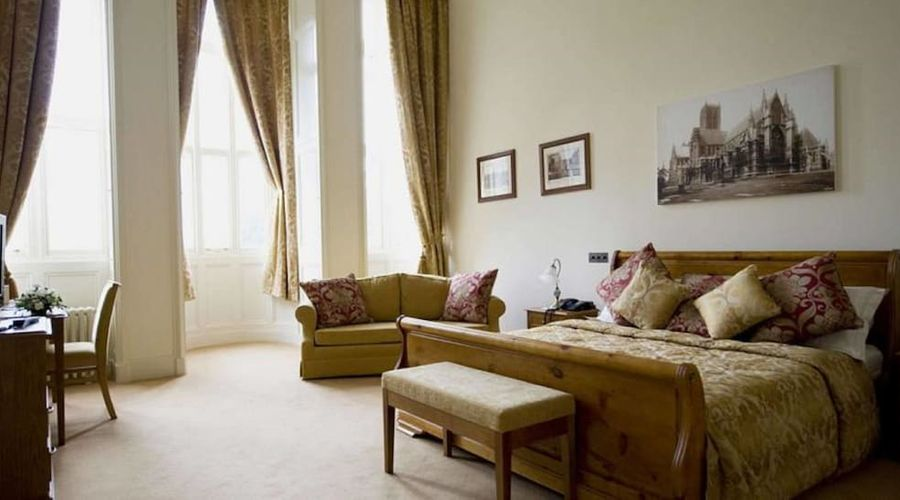 Stoke Rochford Hall, Best Western Premier Collection-18 of 85 photos