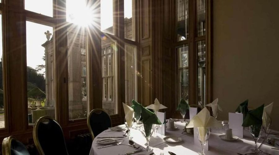 Stoke Rochford Hall, Best Western Premier Collection-57 of 85 photos