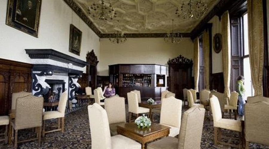 Stoke Rochford Hall, Best Western Premier Collection-55 of 85 photos