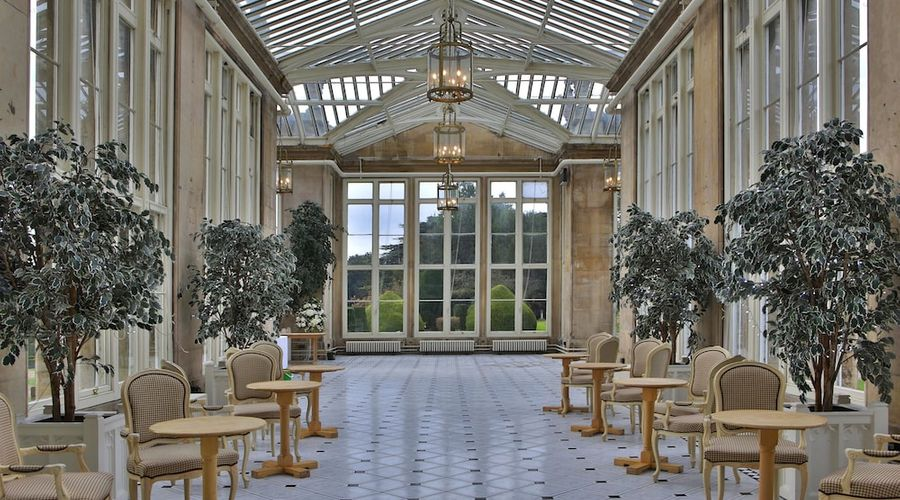 Stoke Rochford Hall, Best Western Premier Collection-50 of 85 photos
