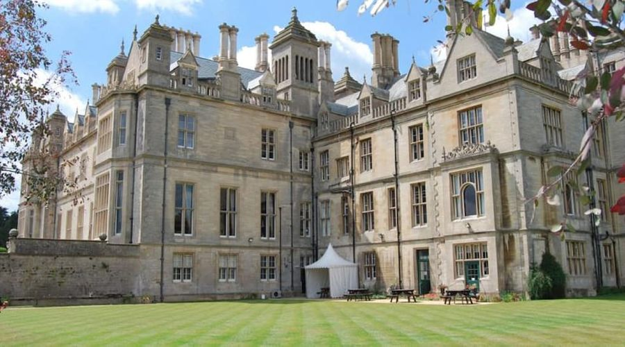 Stoke Rochford Hall, Best Western Premier Collection-80 of 85 photos