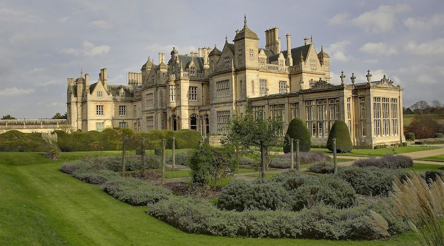 Stoke Rochford Hall, Best Western Premier Collection-82 of 85 photos