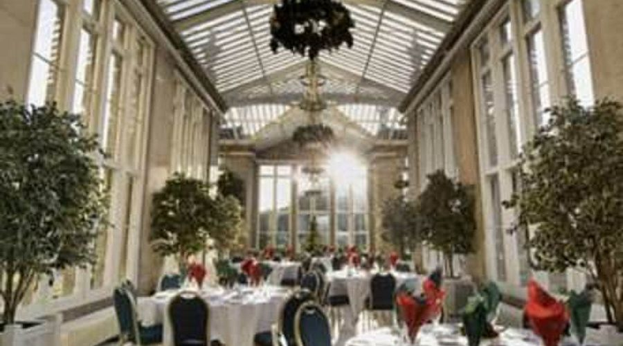 Stoke Rochford Hall, Best Western Premier Collection-56 of 85 photos