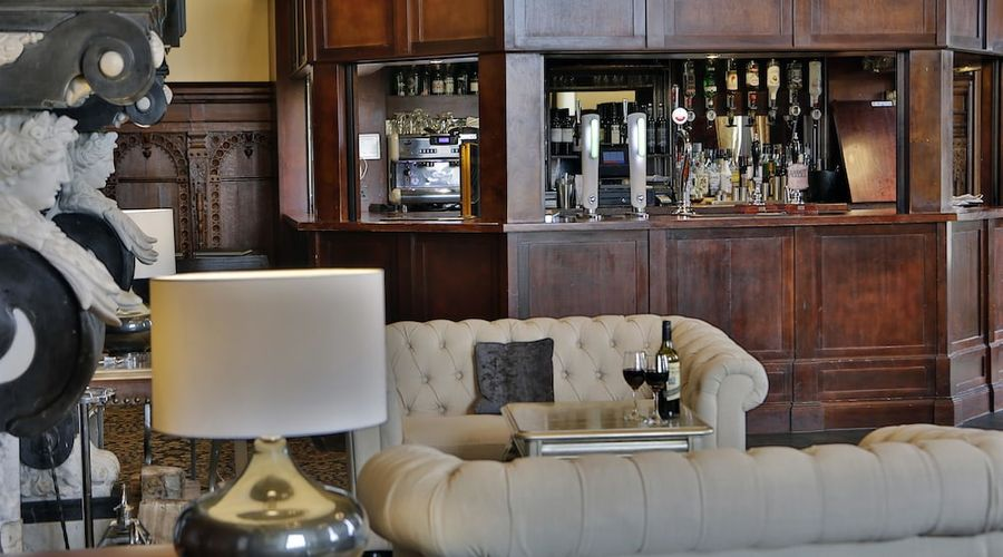 Stoke Rochford Hall, Best Western Premier Collection-63 of 85 photos