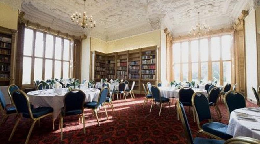 Stoke Rochford Hall, Best Western Premier Collection-58 of 85 photos
