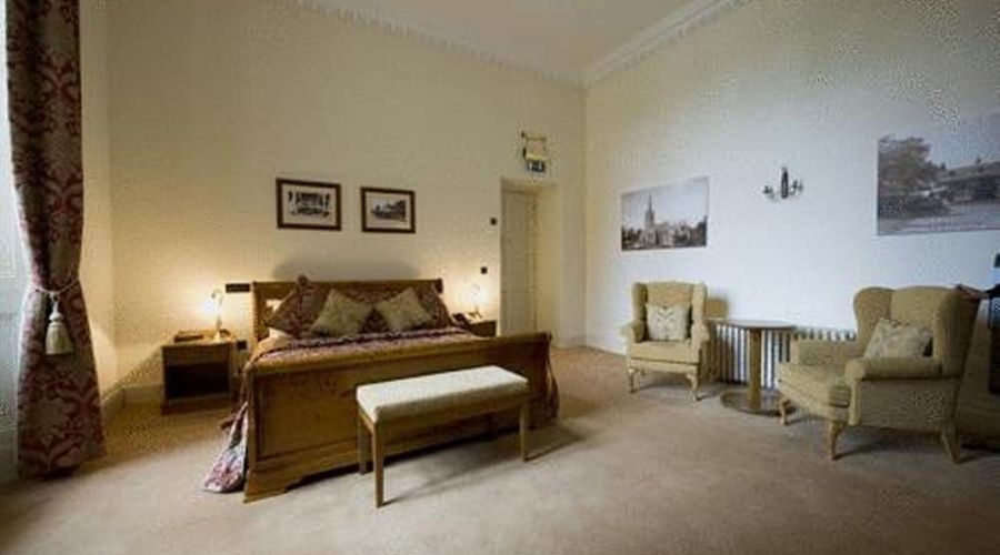 Stoke Rochford Hall, Best Western Premier Collection-20 of 85 photos