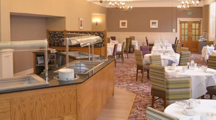 Stoke Rochford Hall, Best Western Premier Collection-60 of 85 photos