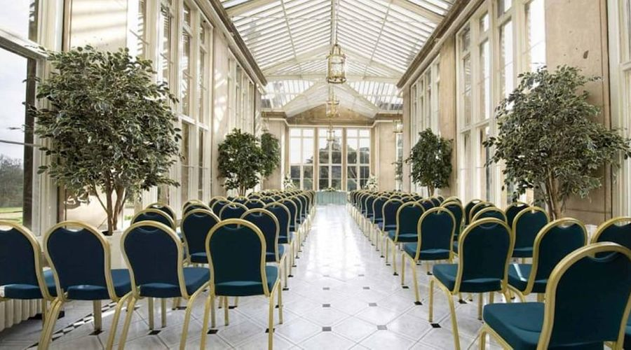 Stoke Rochford Hall, Best Western Premier Collection-69 of 85 photos