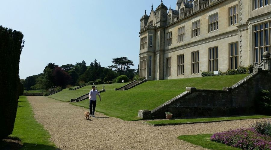 Stoke Rochford Hall, Best Western Premier Collection-52 of 85 photos