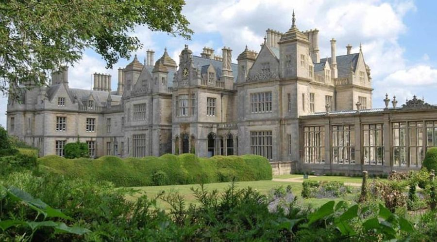 Stoke Rochford Hall, Best Western Premier Collection-85 of 85 photos