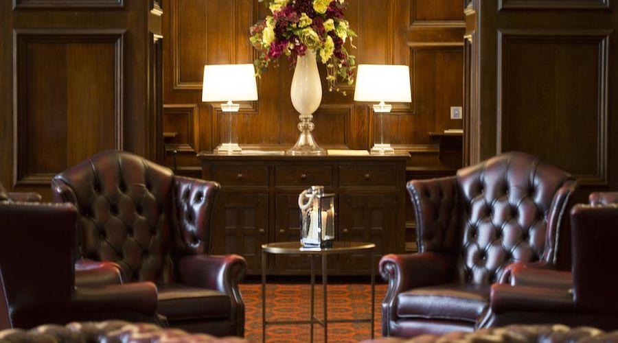 Stoke Rochford Hall, Best Western Premier Collection-2 of 85 photos