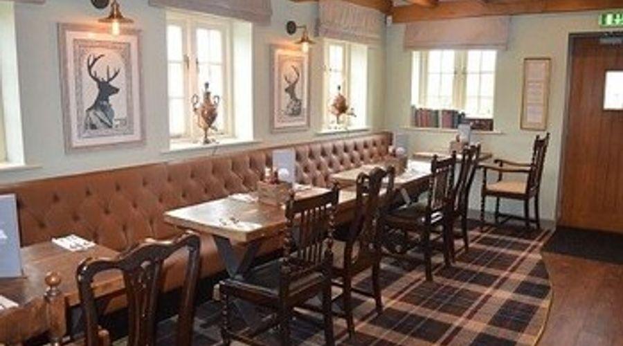 The Royal Oak - Inn-14 of 21 photos