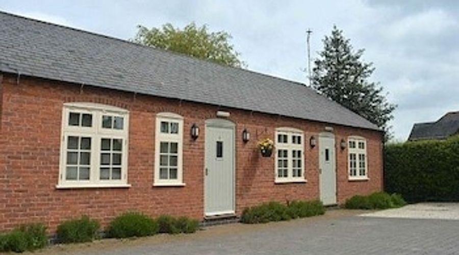 The Royal Oak - Inn-21 of 21 photos