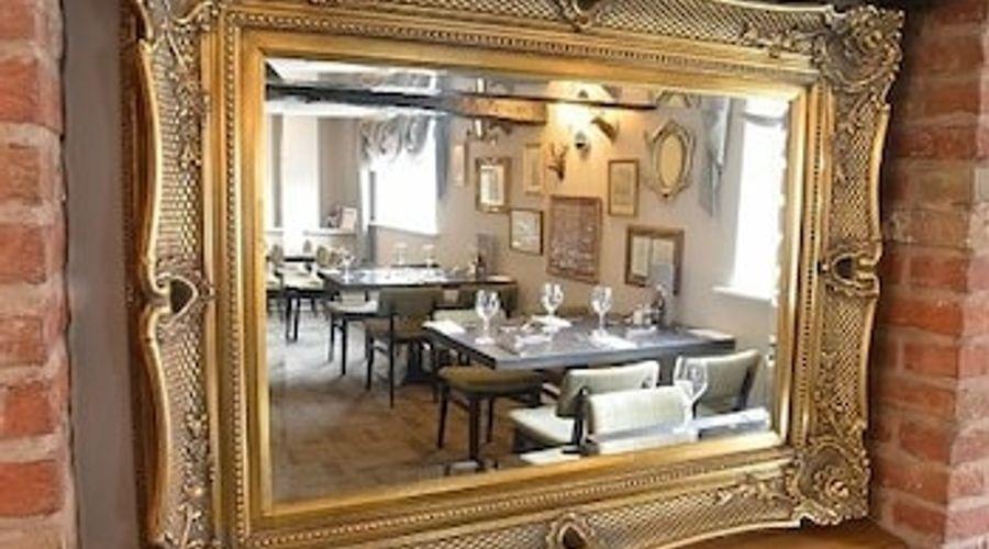 The Royal Oak - Inn-12 of 21 photos