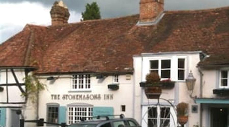 The Stonemasons Inn-1 of 3 photos