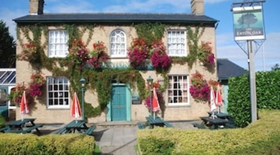 The Eaton Oak Inn-1 of 8 photos