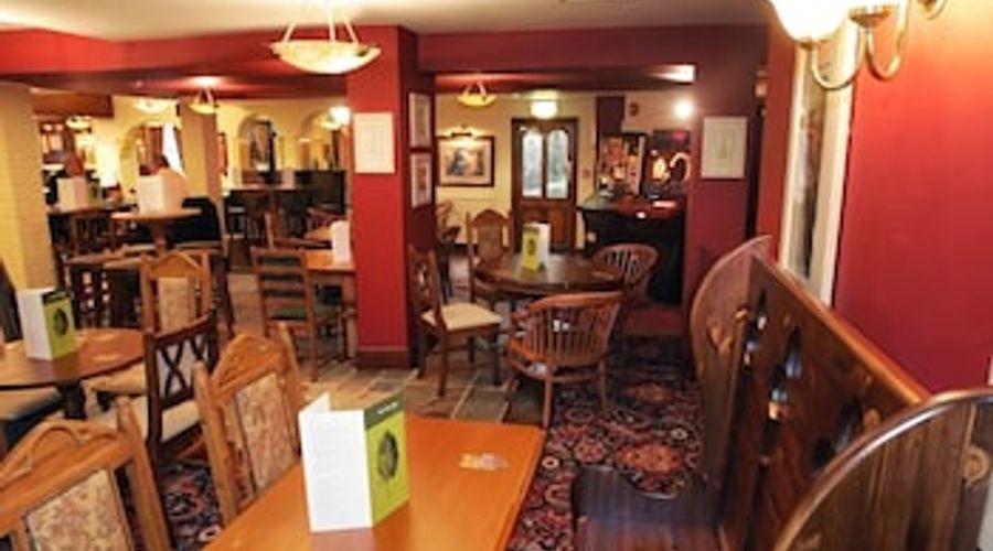 The Eaton Oak Inn-5 of 8 photos
