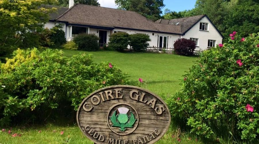 Coire Glas Guest House-1 of 16 photos