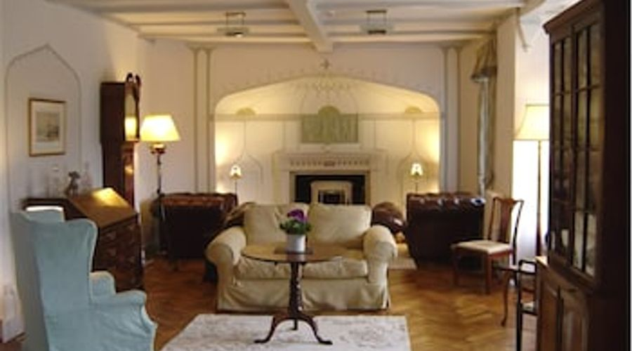 Edgcott House - Guest House-3 of 32 photos