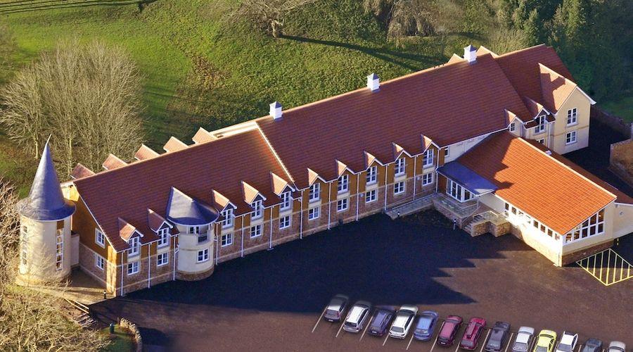 Wookey Hole Hotel-1 of 41 photos