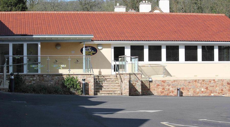 Wookey Hole Hotel-34 of 41 photos