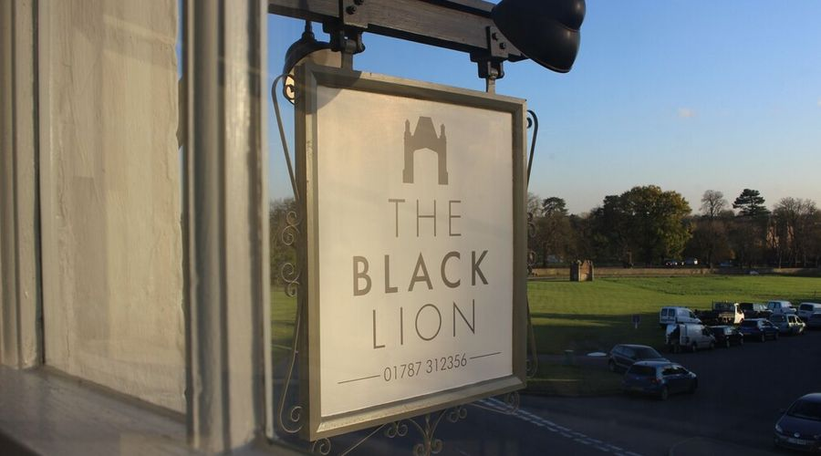 The Black Lion Hotel-1 of 33 photos