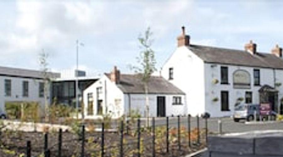 Ballyrobin Country Lodge-7 of 7 photos