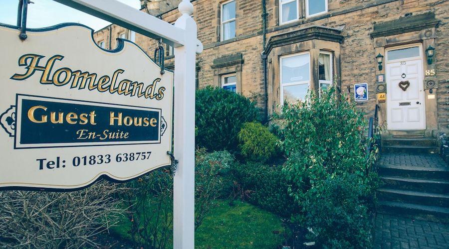 Homelands Guest House-1 of 44 photos