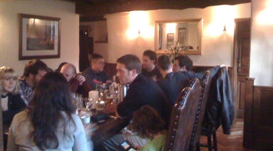 The Old Hall Inn-37 of 46 photos