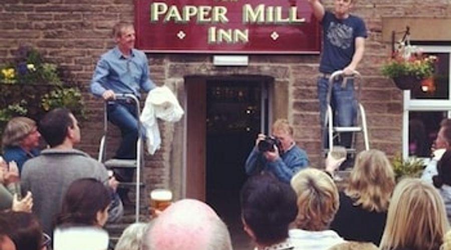 The Old Hall Inn-32 of 46 photos
