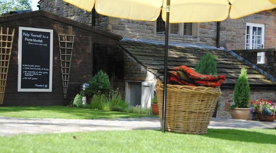 The Old Hall Inn-29 of 46 photos