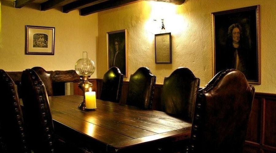 The Old Hall Inn-26 of 46 photos