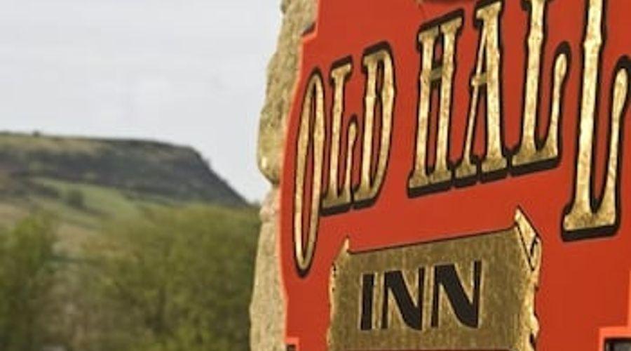 The Old Hall Inn-34 of 46 photos