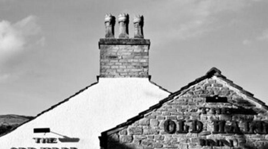 The Old Hall Inn-31 of 46 photos