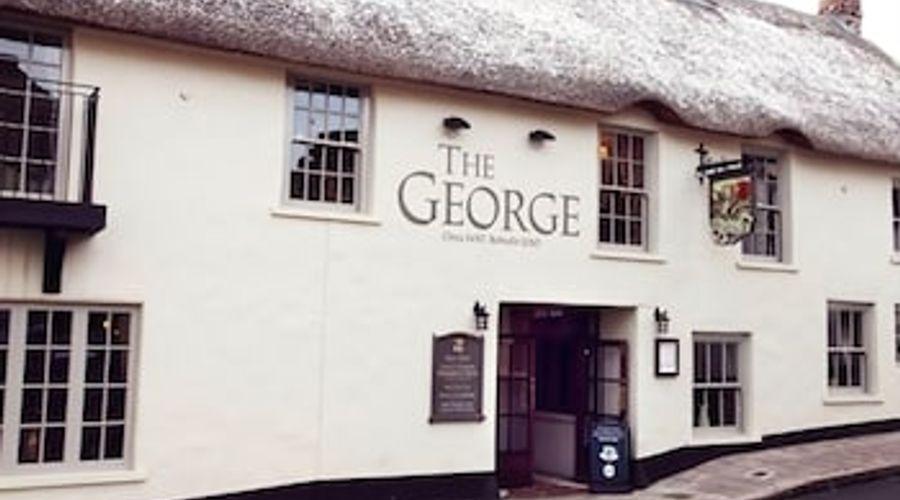The George Inn-1 of 20 photos