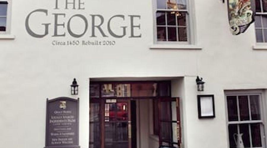 The George Inn-20 of 20 photos